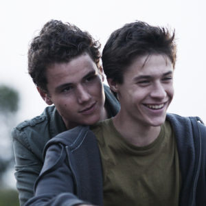 Jongens (Boys) 2014 オランダ映画