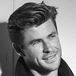 Chris Hemsworth(クリス・ヘムスワース)アメリカではゲイアイドル!