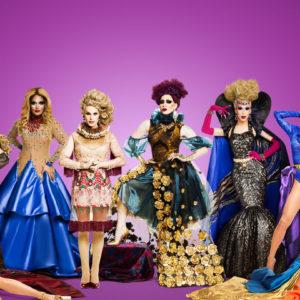 RuPaul's Drag Race All Star Season 2 -過去最高の視聴率の理由は!