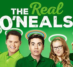 The Real O'Neals Seasonn 1 -アメリカのティーンエイジは普通にカミングアウトして笑えるドラマ