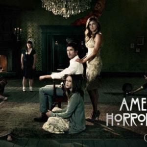 American Horror Story Season1 - Murder House ゲイに大人気のシリーズ1作目