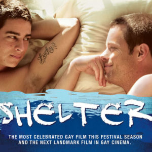 Shelter (2007) アメリカモノでは珍しい高校生サーファーの直球・純愛物語