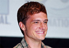 Josh Hutcherson LGBTの活動に熱心な優等生