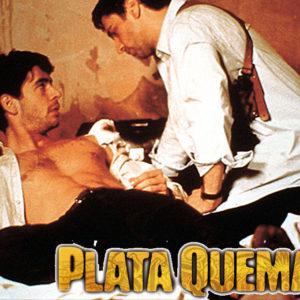 Plata quemada(Burnt Money・逃走のレクイエム)-2000年ゲイ版「Butch and Cassidy」 主演の二人はかっこよすぎ