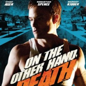 探偵Donald Strachey シリーズ On the other hand, Death-ゲイネタでは一番よくできた探偵もの、話複雑だけど登場人物も裸も沢山出てくる