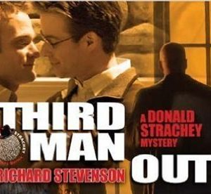 探偵Donald Strachey シリーズ Third Man Out