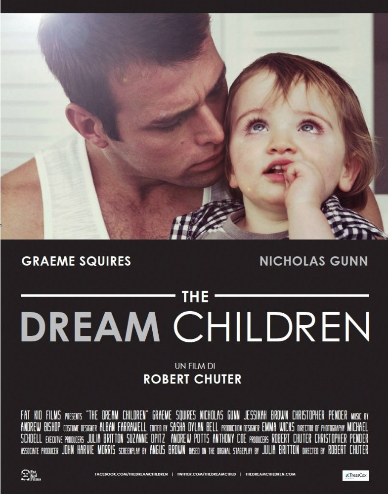 The Dream Children 06