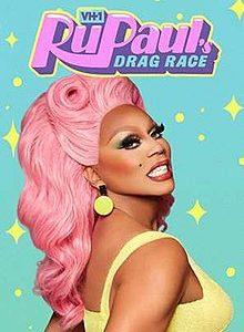 RuPaul's Drag Race Sean 13 (ドラッグレース・シーズン13)